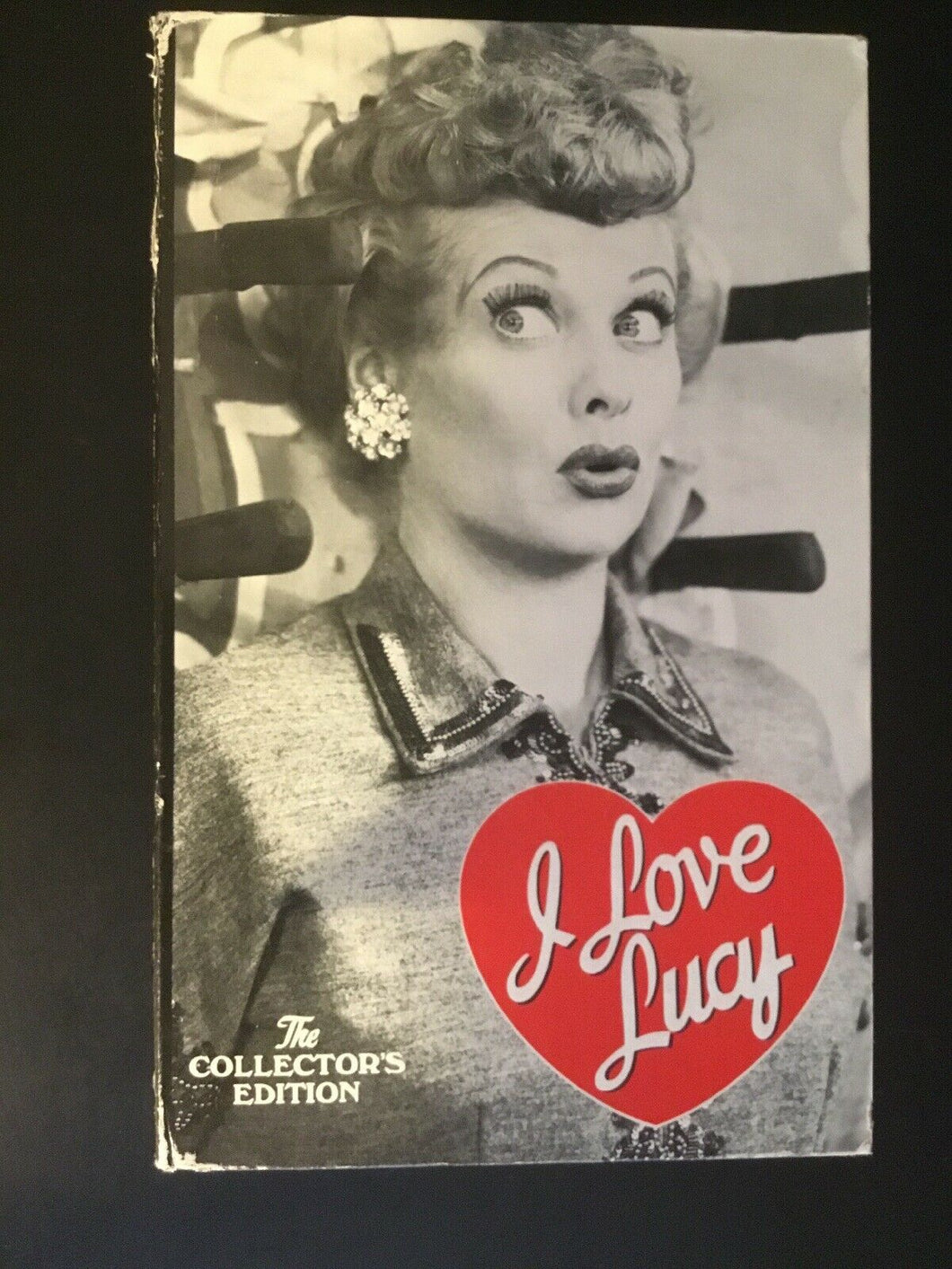 I Love Lucy (VHS, 2002)