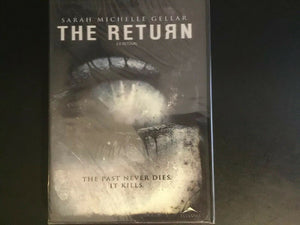 The Return (DVD, 2006)