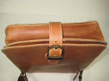 Men's CanyonOutback Leather Niles Canyon Leather Media Bag Messenger Bag! Photos