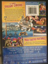Madagascar 3: Europes Most Wanted (DVD, 2012, Canadian)