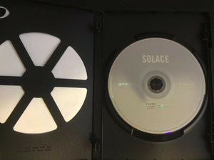 Solace (DVD, 2017)