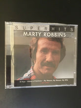 Super Hits by Marty Robbins (CD, Apr-2007, Sony Music Distribution (USA))