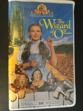 The Wizard of Oz (VHS, 1996)