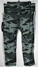 Bebe Sport Leggings-Green Camo-L-w/Tags