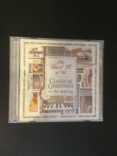 The Best 11 of '99: Classical Greatness in the Making (CD, May-1999, NARM...