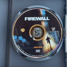 Firewall (DVD, 2006, Widescreen)