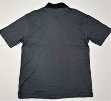 Mens Cutter & Buck DriTec Sport Shirt - Mottled Gray - XL