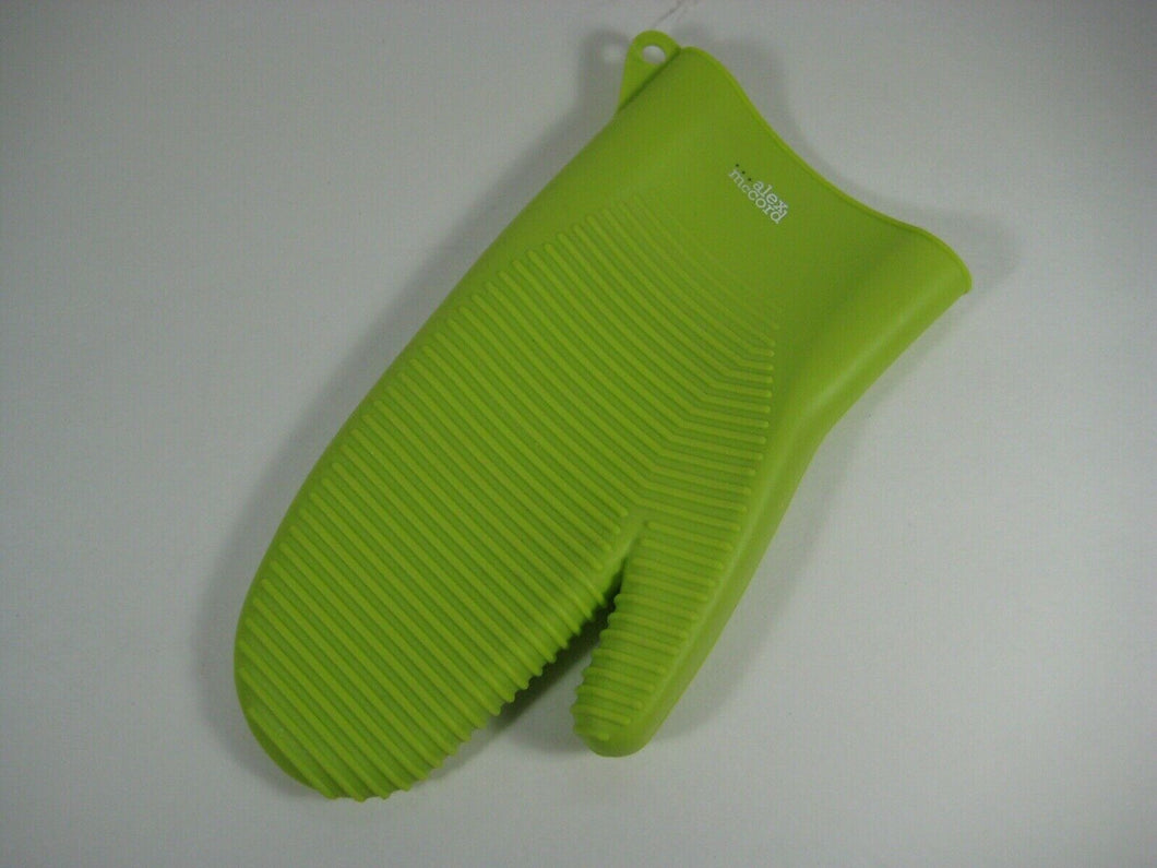 Alex mcCord Silcone Hand Mitt  For Hot Styling Items Protector.