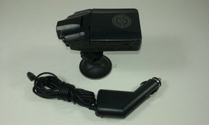 Dash Cam Pro. No box but pre owned and never used.  See pictures for quality.