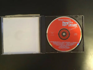 The Best Of Today's Country Line Dance Favorites by The Highliners (CD 1993)