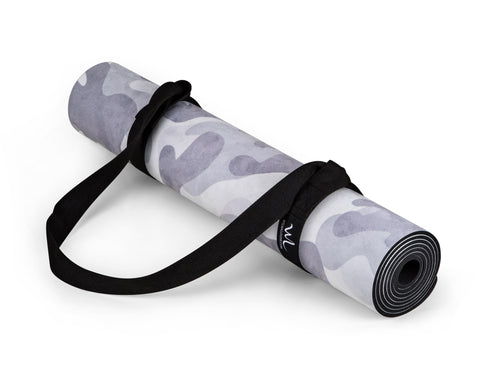 Kids Yoga Mat Safari
