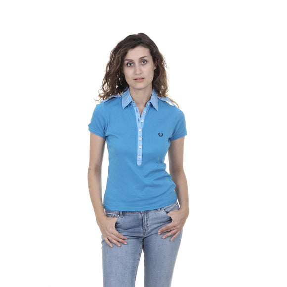 Fred Perry Womens Polo 31042031 0780