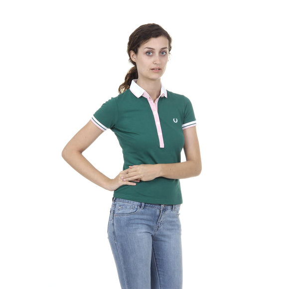 Fred Perry Womens Polo 31162179 0031
