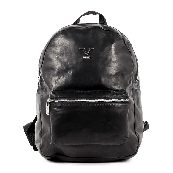 V 1969 Italia Mens Backpack Black PRAGA