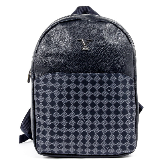 V 1969 Italia Mens Backpack Multicolor MILANO
