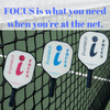 Image of FOCUS Pickleball Paddle