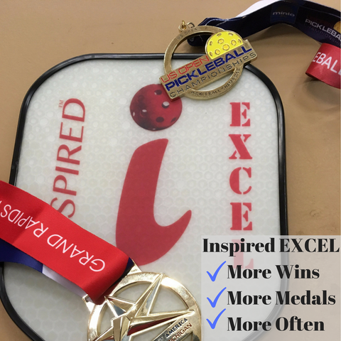 EXCEL Pickleball Paddle