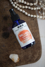 Organic Neroli Face Mist from Really Great Goods.  Handmade, High Vibration, Small Batch, All Natural, Vegan Bath and Body Care