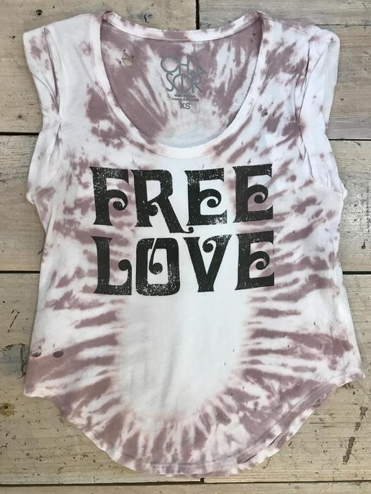 Chaser Free Love Tank