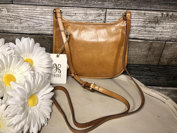 The Trace Crossbody by Hobo