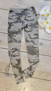 Hardtail Camo Legging
