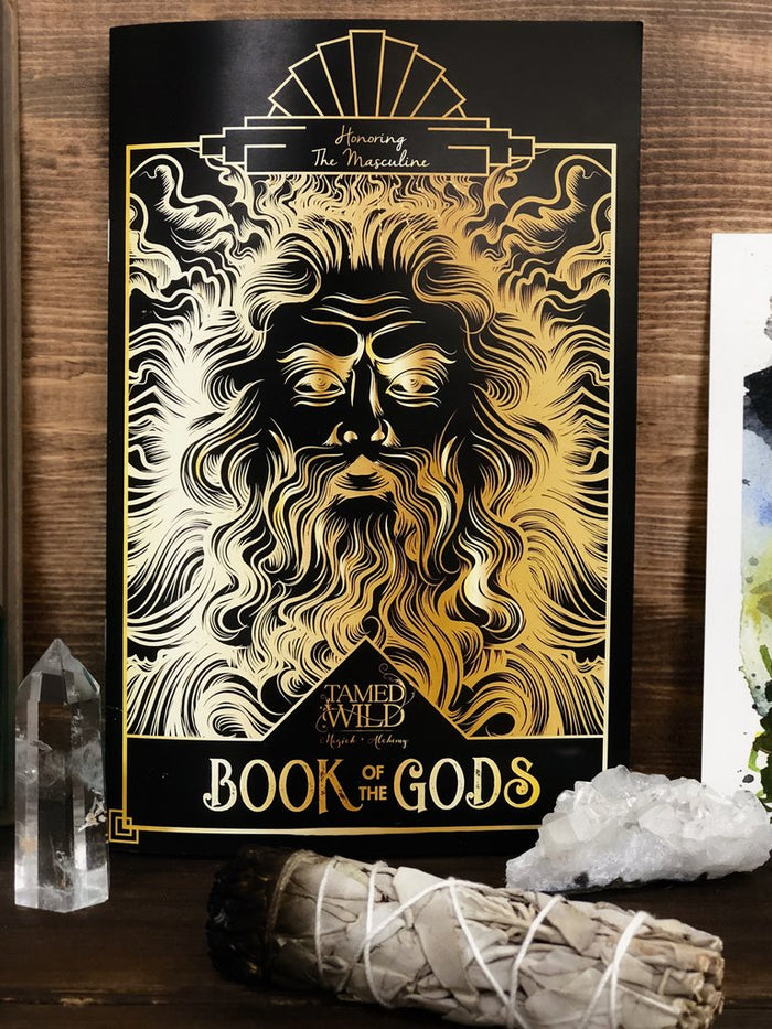Book of the Gods