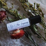 Tarot Perfumes by Spirit Element