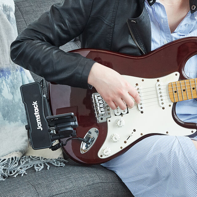 Our Favourite Guitar Lesson Apps