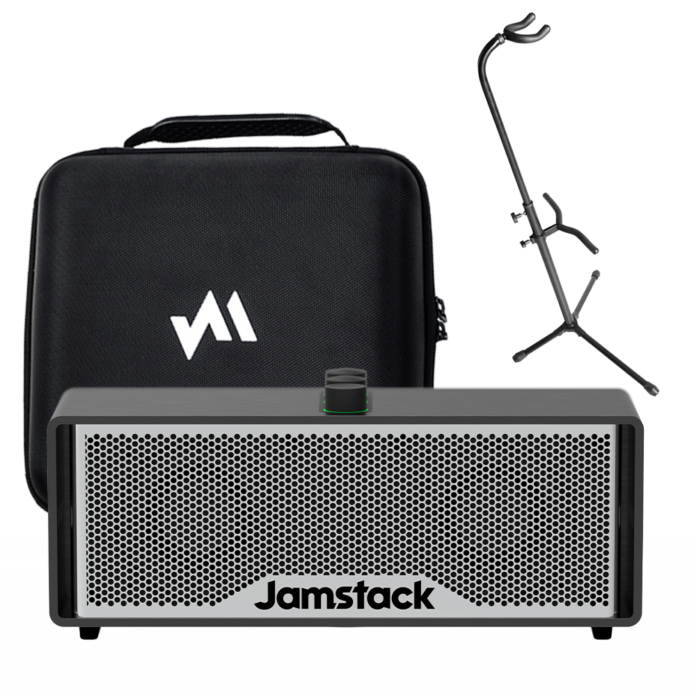Jamstack 2 with Jam Stand