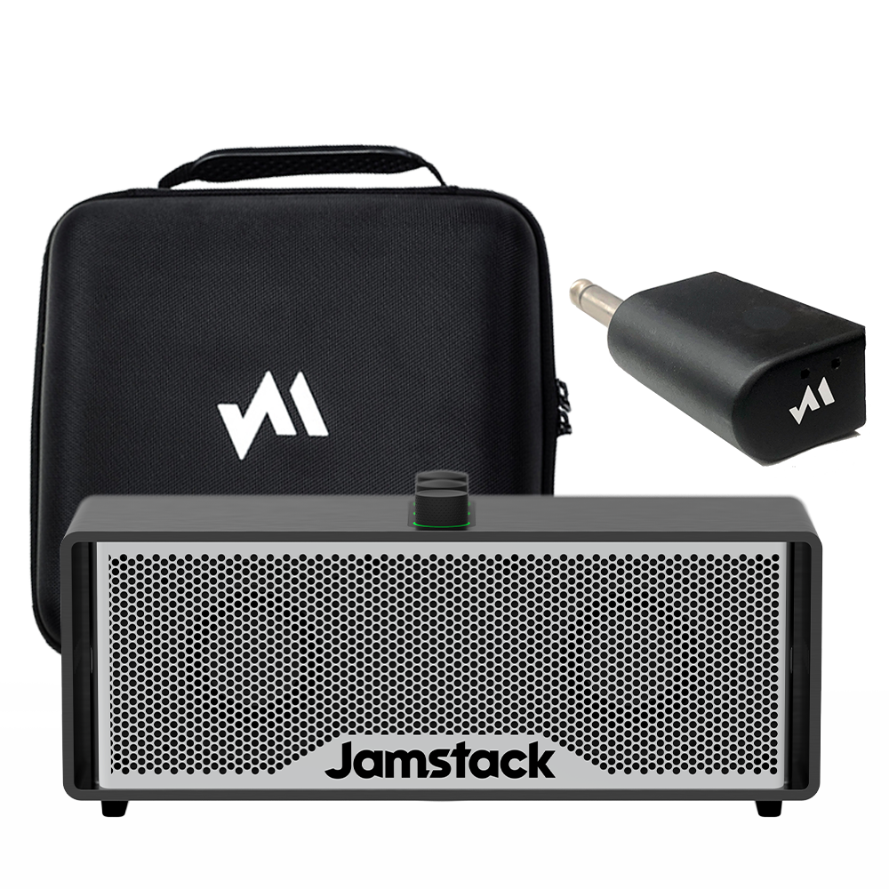 Jamstack 2 with Wireless Accessory