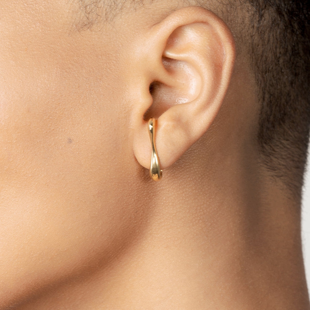 YOUNG BIRD EARRINGS