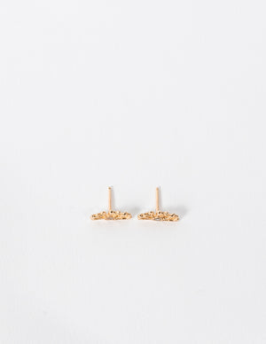 SUNRISE STUD EARRINGS