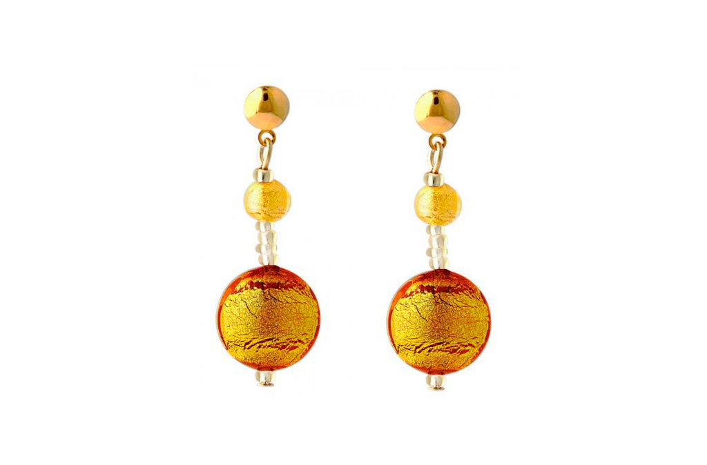 Aretes Frida Antica Murrina
