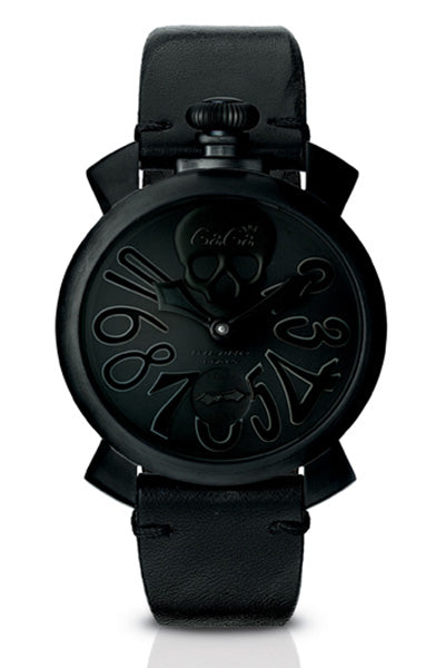 Reloj Gagá Milano 48MM Art Collection 5012ART01