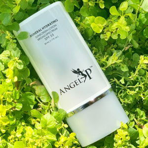 Mineral Hydrating Sunscreen Lotion Spf 55 (50mL)