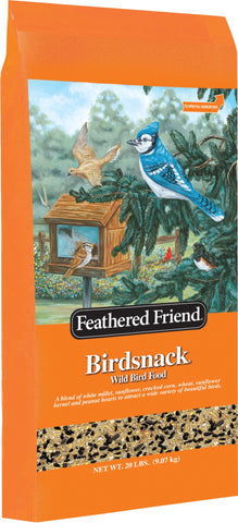 Feathered Friend Birdsnack Bird Seed