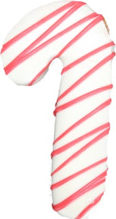 Candy Cane Treat