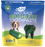 Brushless Toothpaste