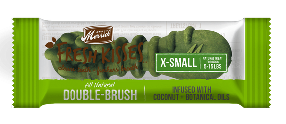 Merrick Fresh Kisses - Coconut + Botanical Oils (XS)