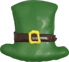 Leprechaun Hat Treat