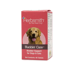 Herbsmith - Bladder Care