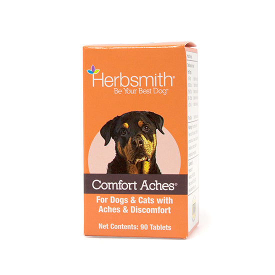 Herbsmith - Comfort Aches Supplement