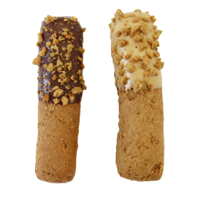 Mini Biscotti Treat