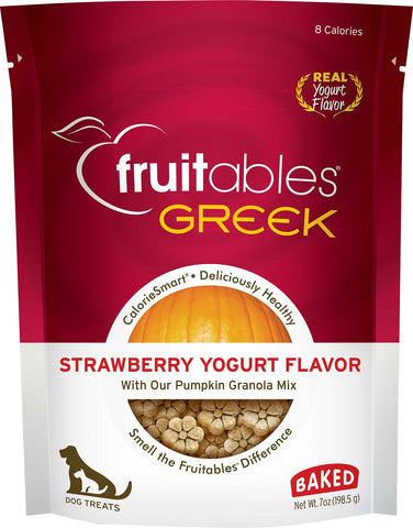 Greek - Strawberry Yogurt
