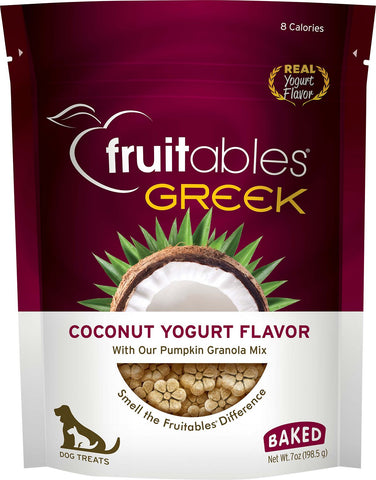 Greek - Coconut Yogurt