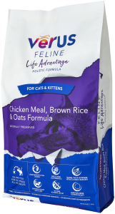 Verus - Feline Life Advantage Dry Cat Food