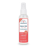 Flea and Tick - Peppermint Scent