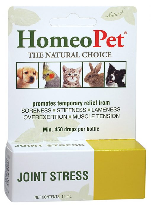 HomeoPet - Joint Stress