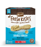 Merrick Fresh Kisses - Infused With Mint-Flavored Breath Strips (Medium)