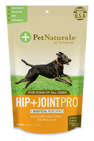 Pet Naturals of Vermont - Hip+Joint Pro for Dogs